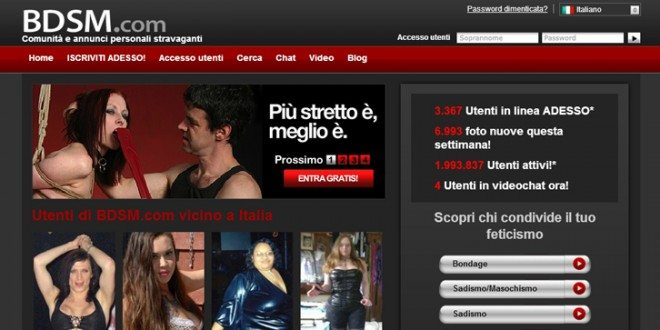 film sul sessi siti incontri online gratis
