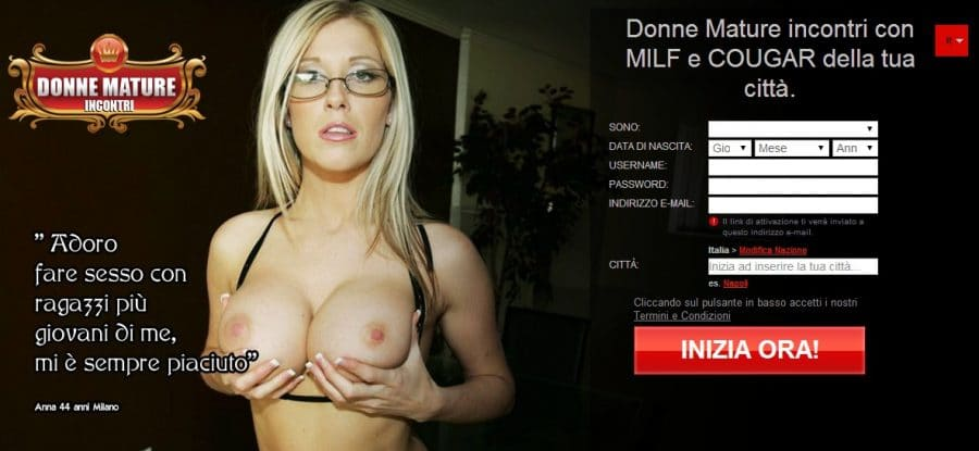 top ten siti porno donne incontri messina