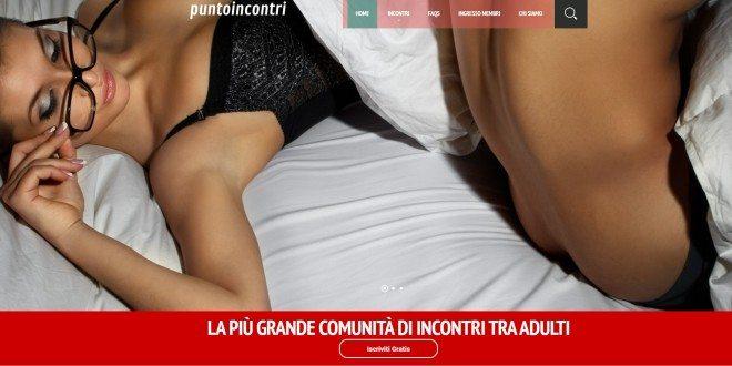 consigli sesso elenco siti incontri